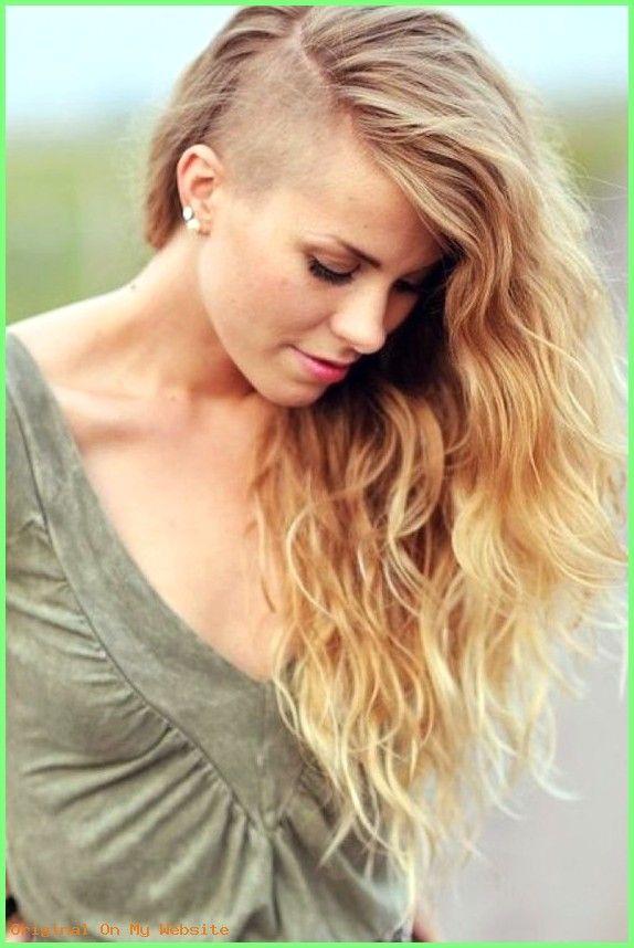 Frauen Frisuren Lange Haare Undercut Locken Frauen Lange Haare