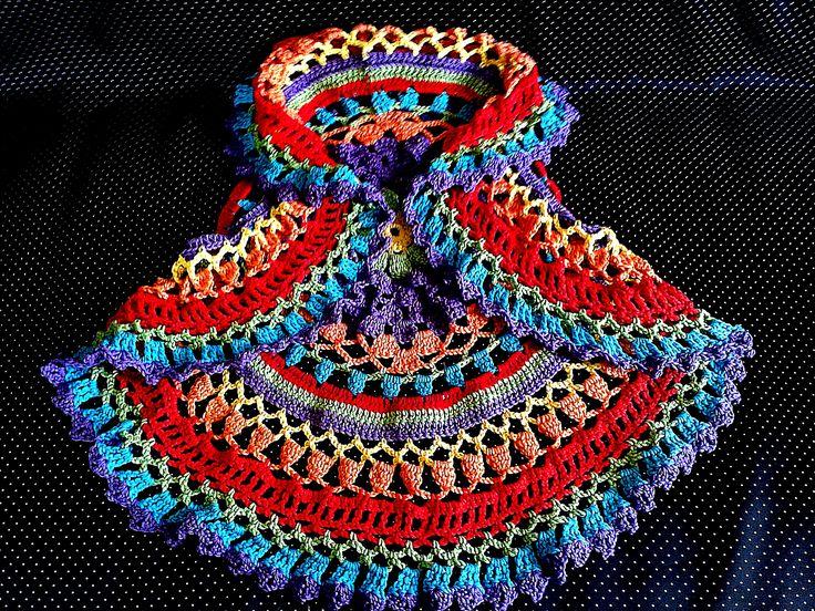Gypsy Festival Coat