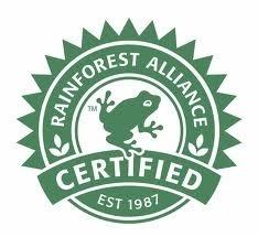 Dlaczego certyfikaty Rainforest Aliance są ważne?