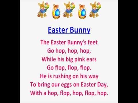 easter poem for preschool easter bunny easter poems www loving2learn easter 667