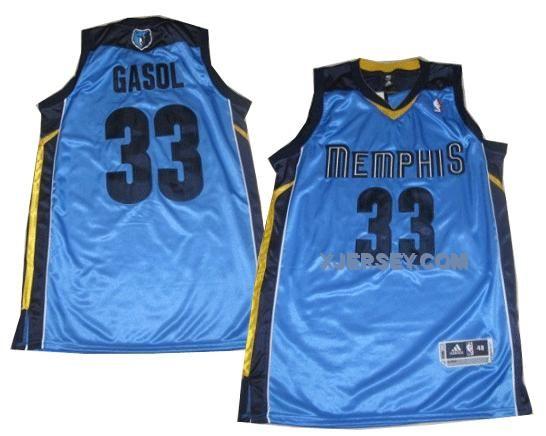 http://www.xjersey.com/memphis-grizzlies-33-gasol-sky-blue-jerseys.html MEMPHIS GRIZZLIES 33 GASOL SKY BLUE JERSEYS Only $34.00 , Free Shipping!