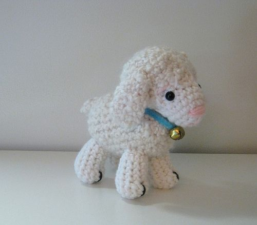 17 Best images about amigurumi sheep on Pinterest Free ...