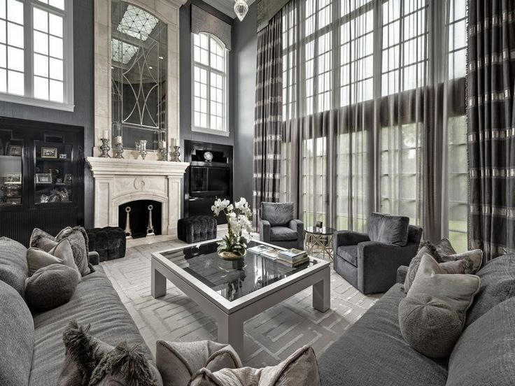 Elegant 21,000 Sq. Ft. Chicago-Area Residence Seeks $8.75-Million (PHOTOS) | Pricey Pads