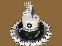 frank sinatra themed party - Google Search