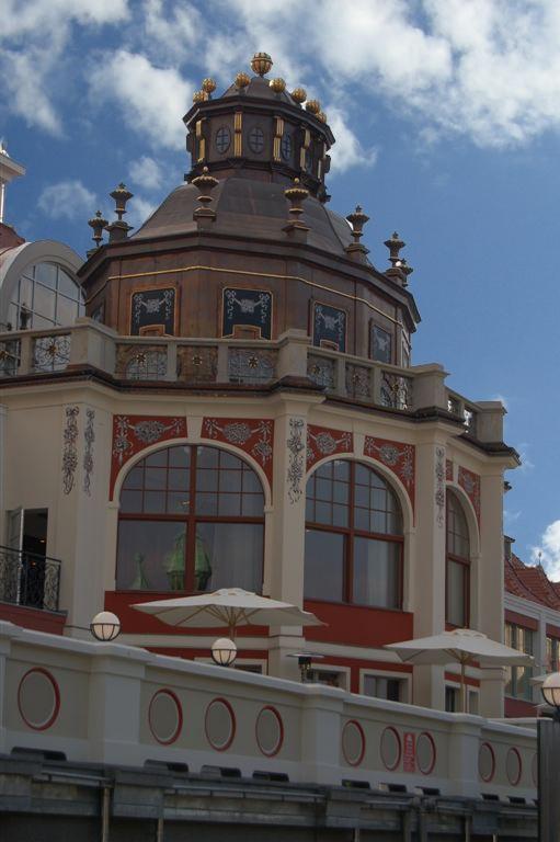 Spa house - Sopot