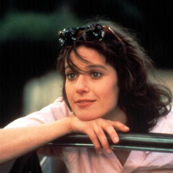 """""""You're my touchstone, Emma!"""" My absolute favorite photo of her, from """"Terms of Endearment."""""""