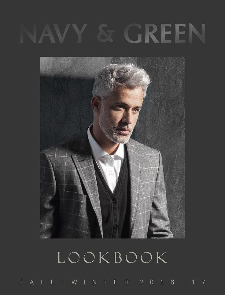 Νέα Συλλογή Navy&Green 2016-17