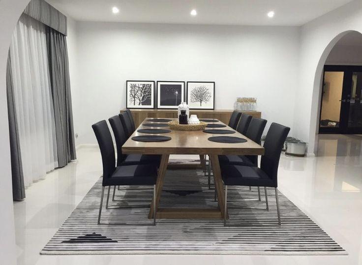 Marriwood Dining Suite