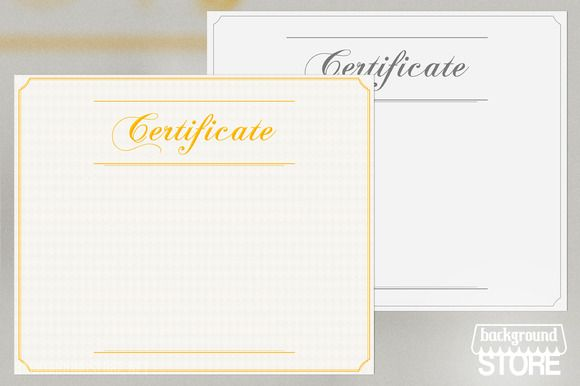 Check out Certificate Background by Background Store on Creative Market