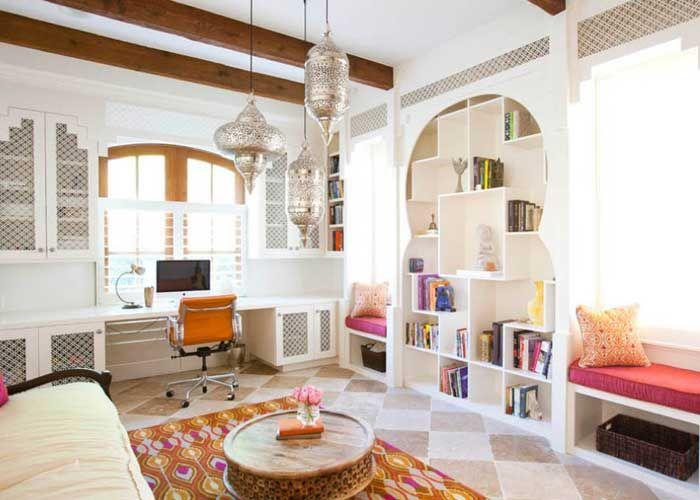 Fas'ın Büyülü Atmosferi, fas, marakeş, fas stili, fas tarzı yatak odaları, moroccan style, etnik dekorasyon seçenekleri, otantik dekorasyon, mistik dekorasyon