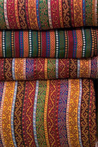 Turkish Fabrics photo by Digital Trav