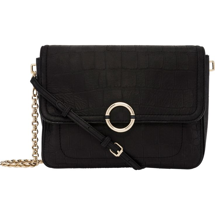 Ashbury Texture Large Clutch // Oroton