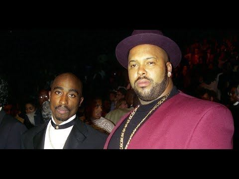 After 21 Years, Suge Knight Finally Reveals the Two People Who Killed Tupac Shakur - YouTube