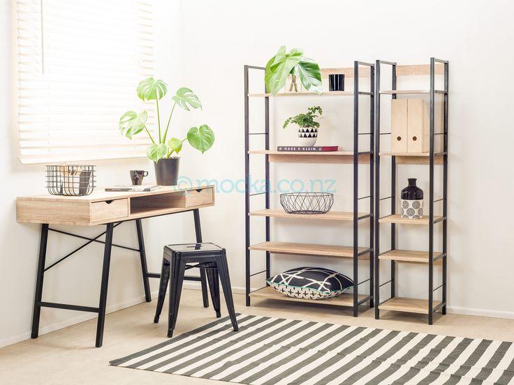 Vigo Shelves