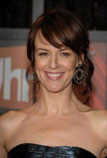 Rosemarie DeWitt http://www.imdb.com/name/nm1679669/