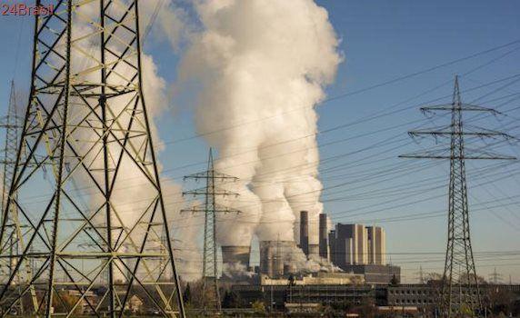Novo material de captura de carbono pode reduzir emissões de gases de efeito estufa