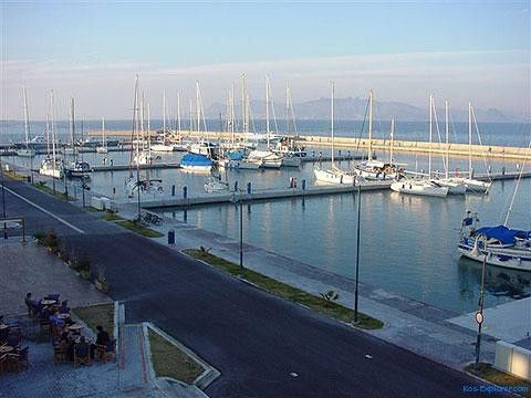 #Kos Marina even if you do not have a boat moored in the marina it is well worth taking a stroll around. http://www.kosexplorer.com/place/kos-marina/