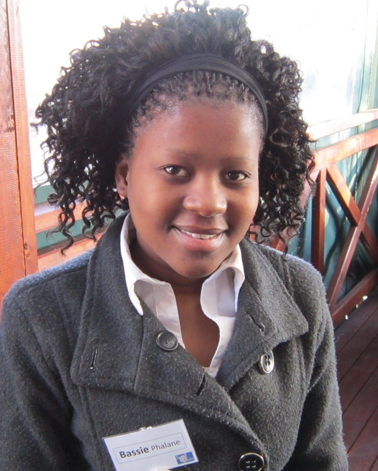 Basetsana (Bassie) Phalane (24) - National Diploma in Information Technology and a Certificate in Technical Support from Careers IT (A+, N+)   Bassie has a real passion for IT as well as having the people skills and drive for sales.  She has experience in Sales (cold calling) as well as Technical support.  Bassie appears to be willing and dedicated with a strong desire to utilise her people skills, often taking on a leadership role in a group.  She would be a valuable asset to any…