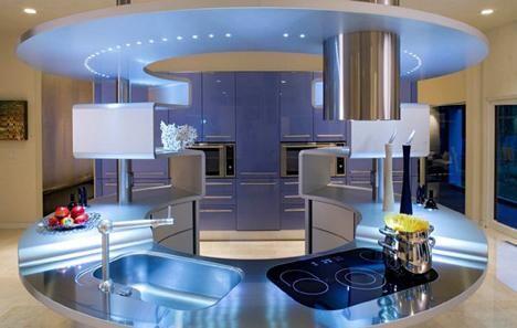 cuisine design circulaire acropolis