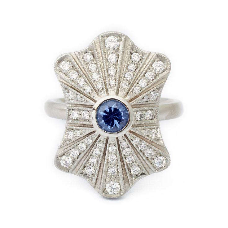 Marlene Engagement Ring