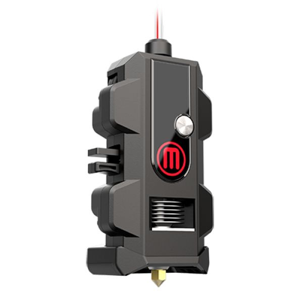 The new MakerBot Smart Extruder+ is in stock now, order now for immediate delivery!