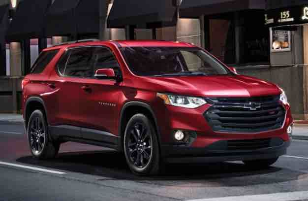 2019 Chevy Traverse Dimensions 2019 Chevy Traverse Dimensions Welcome To Our Site Chevymodel Com Chevy Offers A Dive Chevrolet Traverse Chevy Sonic 3rd Row Suv