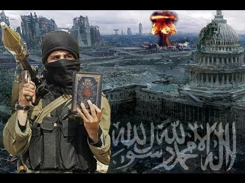 WW3 Will Be Against Radical Islam NOT RUSSIA  - TNTV