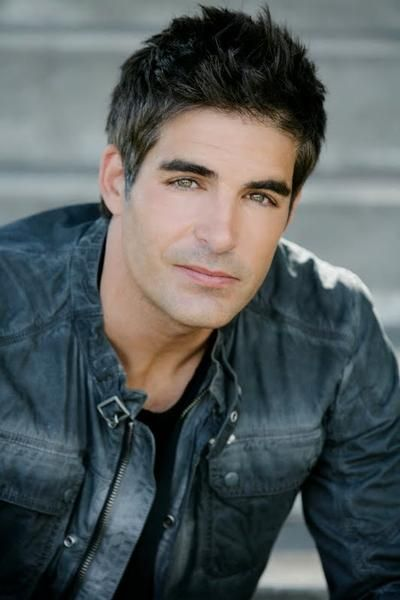Galen Gering -- A soap star who playes Rafe Hernandez on Days of Our Lives. Description from pinterest.com. I searched for this on bing.com/images