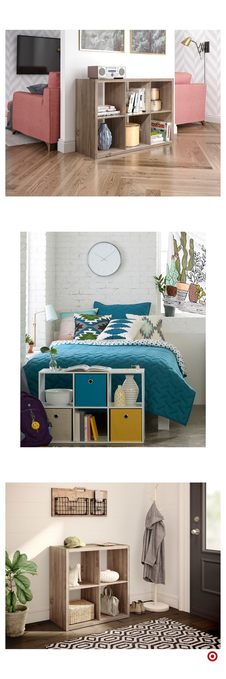 Shop Target for storage furniture you will love at great low prices. Free shipping on all orders or free same-day pick-up in store.