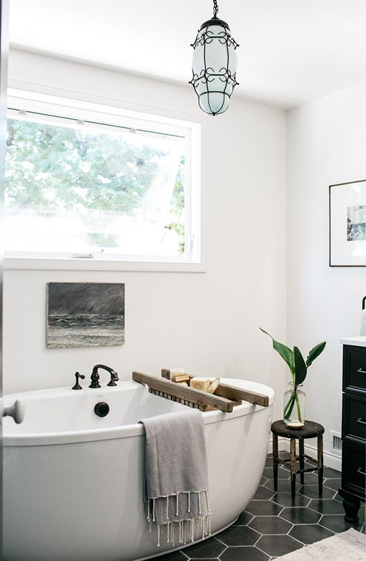 Oltre 25 fantastiche idee su arredo bagno vintage su - Arredo bagno black friday ...