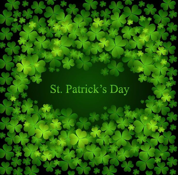 If it wasn't for St. Patrick listening to God's call, my Irish ancestors wouldn't have heard the Gospel and my own history might be forever changed.  Thanks for heeding God's call on your life St. Patrick!