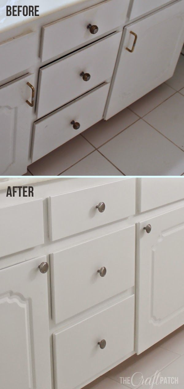 1000 ideas about budget bathroom on pinterest budget - How to redo a bathroom on a budget ...