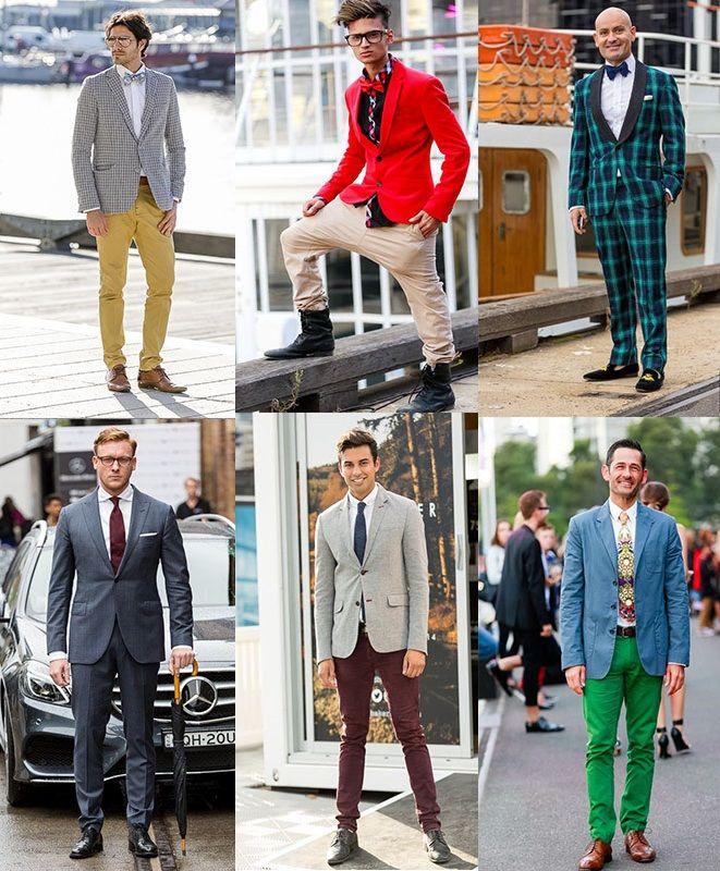 Модные мужские аксессуары, которые должны быть у каждого мужчины.