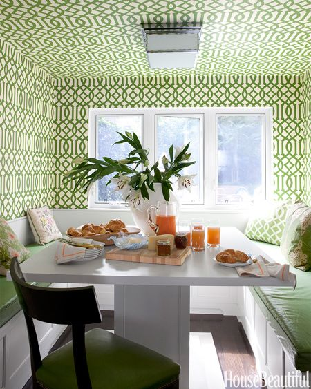 House Beautiful Dining Rooms 290 best wallpaper images on pinterest | wallpaper designs, home