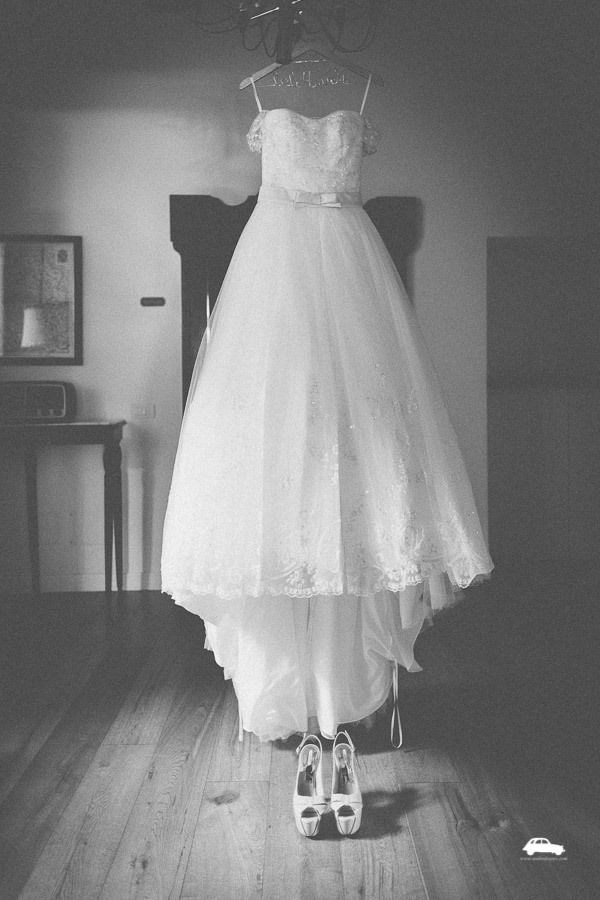 #weddingdress #bride #shoes #castellodimontignano