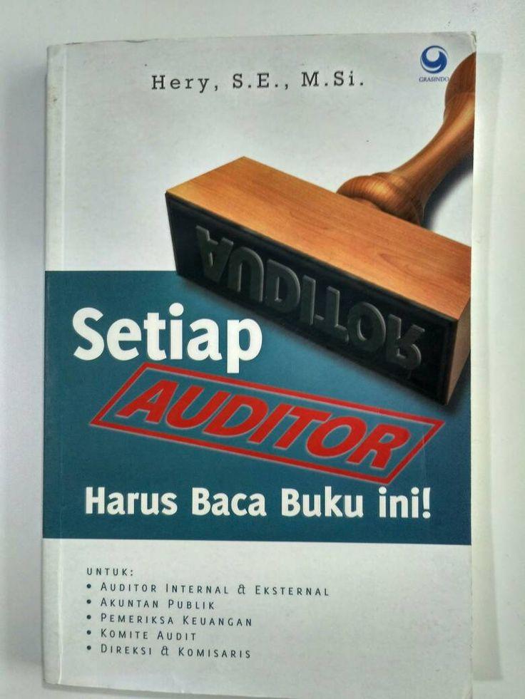 Buku Auditor