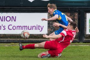 AFC Liverpool 1-4 Bootle FC
