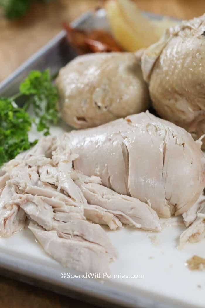 Do You Boil Chicken Thighs Best Recipes Around The World Chicken Thights Recipes Bbq Chicken Recipes Easy Boiled Chicken Recipes