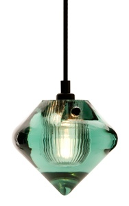 tom dixon jack pressed glass top pendant