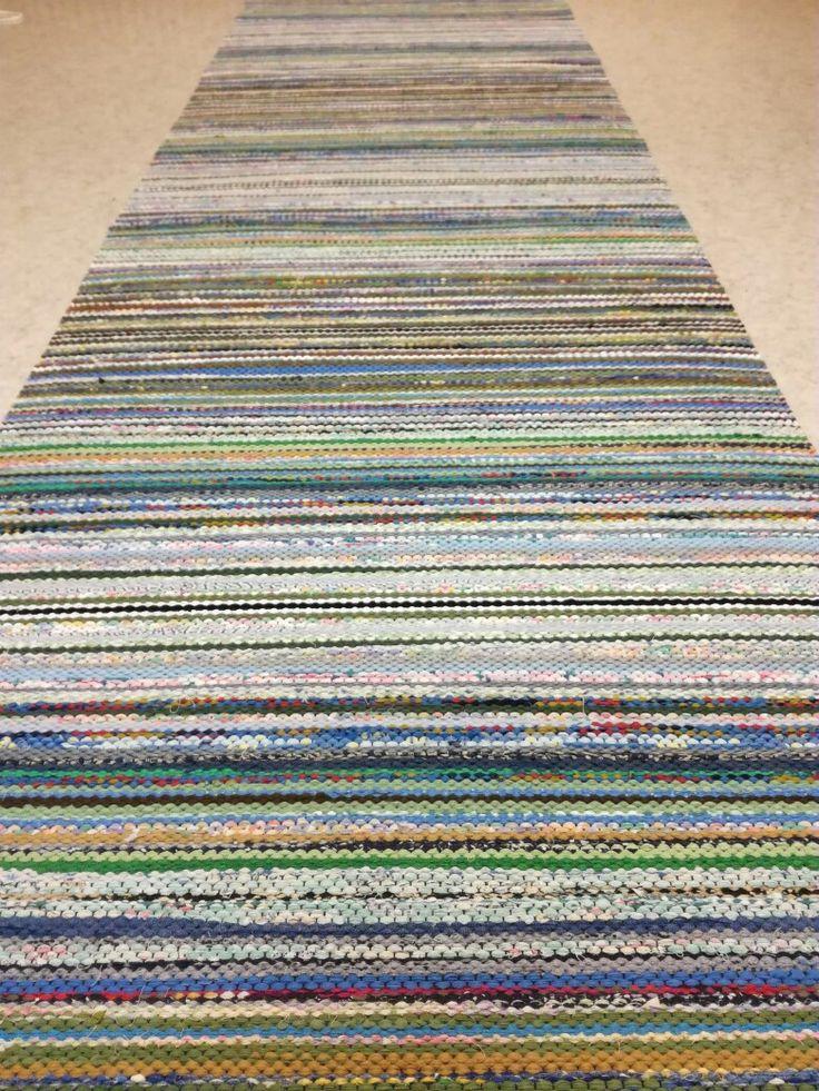 Kiikkalan mattoa 3m
