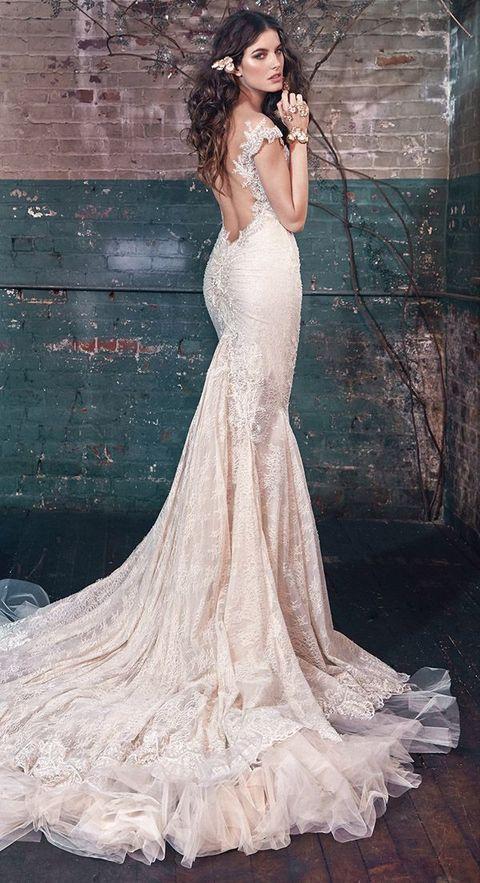 52 Breathtaking Vintage-Inspired Wedding Dresses