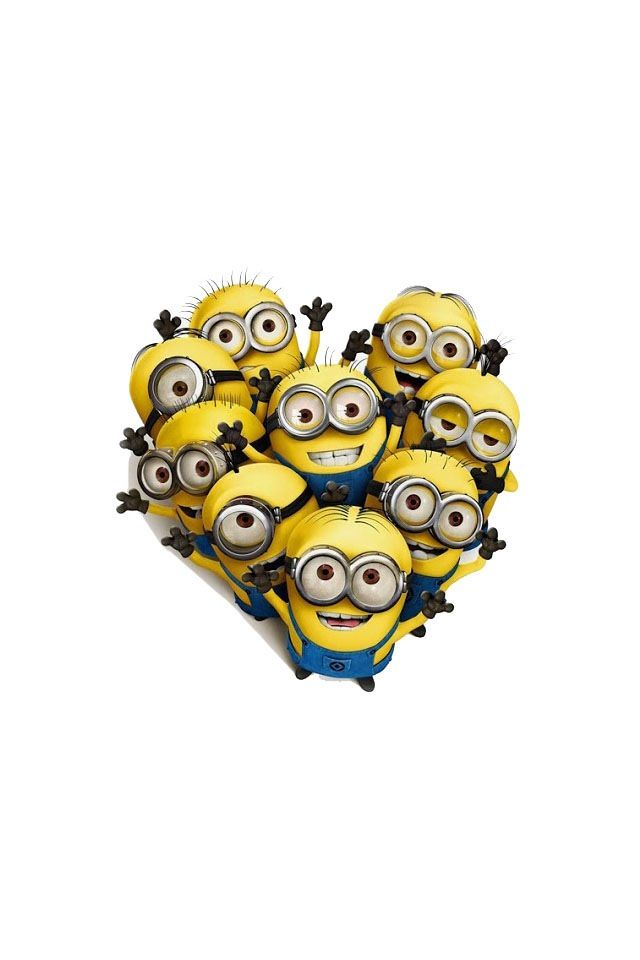 Where i post only minions from despicable me also follow my other boards and follow me on instagram also leave me a comment for my instagram