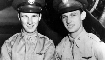 pearl harbor attack, kenneth taylor, george welch