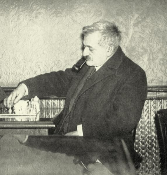 the laws of chess do not permit a free choice: you have to move whether you like it or not ―  emanuel lasker