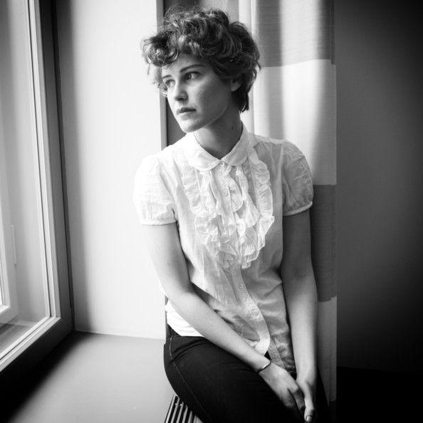 Carla Juri - An Alternative View Of The 63rd Berlinale International Film Festival