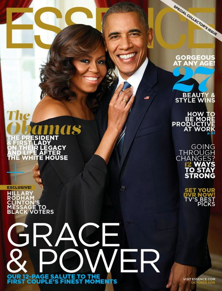 The first lady graces two magazine covers as she leaves the White House this…