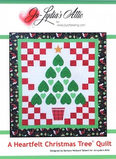 The Joy of Sewing...and Quilting, Too!