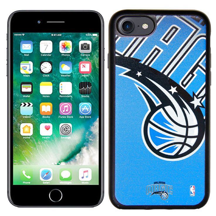 Orlando Magic XXL iPhone 7 Case - $24.99