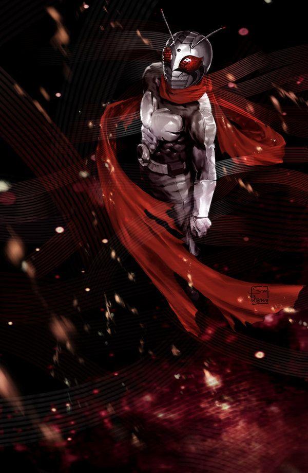 Kamen Rider Super-1   仮面ライダースーパー1