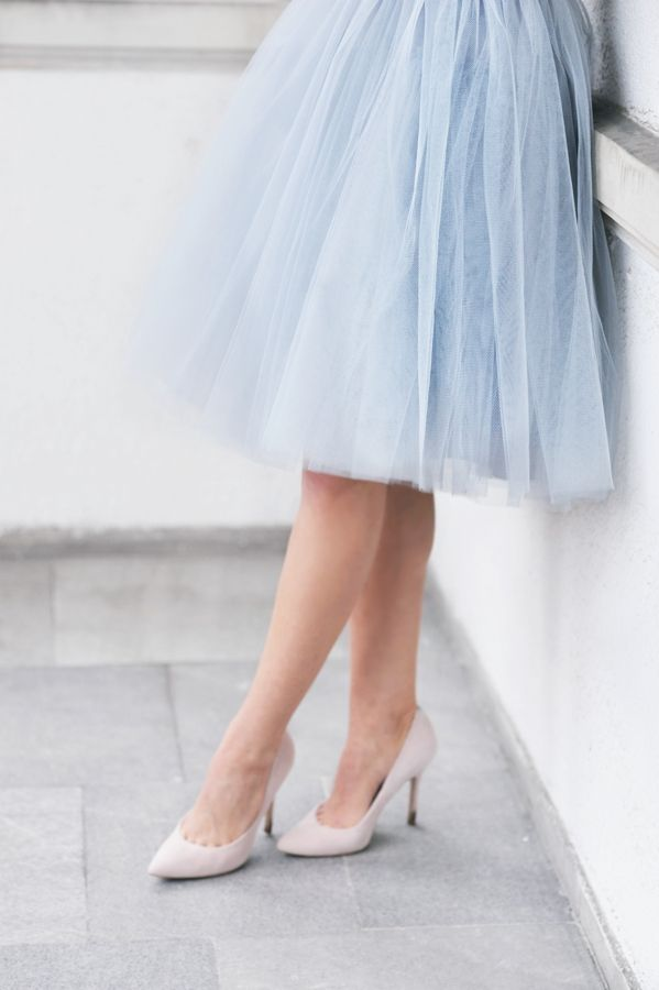 Best 20  Light Blue Skirts ideas on Pinterest | Modest outfits ...